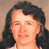 Violet Lovig