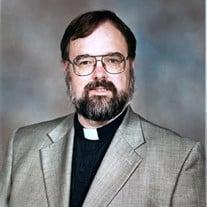Pastor Dennis Gary FitzPatrick