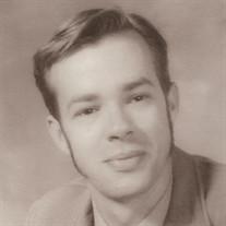 """David """"Dave"""" Grafton Galbraith Jr."""