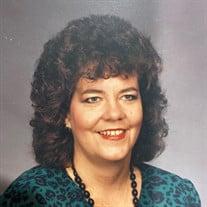 Nancy Carol Burgess