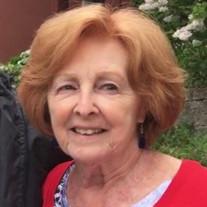 Janet Theresa Smith