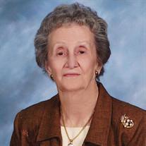 Mrs. Mary Herring Chapman