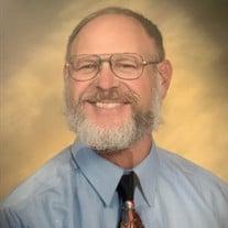 Mr. Daryl Edward Dorace Schafer