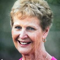 Shirley Joan Pollard