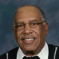 Mr. Joseph Junie Peterson Jr.