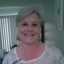 Kathy Elaine Bryson Broughton