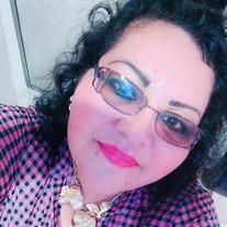 Leticia Ambario Barrera