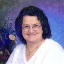 Nellie Manos (Bolivar)