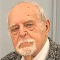 Vernon Edward Steffens