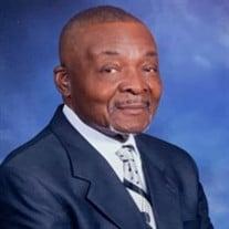 Roosevelt J Mitchell Sr.