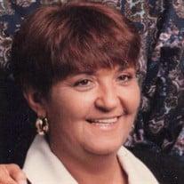 Ms. Teresa Paulette Scott