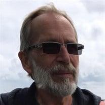 """Gerald """"Jerry"""" Landwehr"""