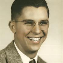 Aubrey Ray Smith