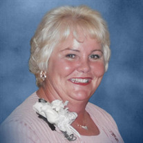 Mrs. Easter Carol Smith
