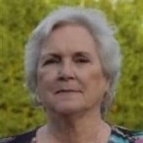 Edna McGinnis Wells