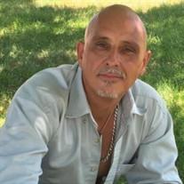 Patrick Joel Aragon