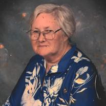 Virginia Lee Lingenfelter