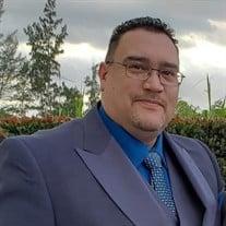 "Jose ""Joey"" Oscar Martinez Jr."