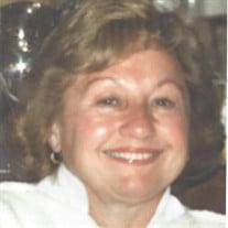 Margarette Mae Armant