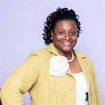 Dr. Rowena Colleen Lypher-Hinds
