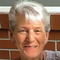 Linda Sue Christisen