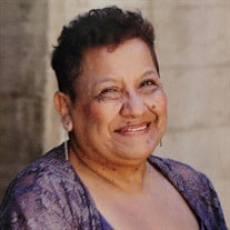 Barbara Flores