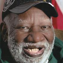 Simon P. Williams Jr.