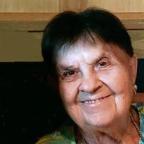 Patricia (Pat) Ann Ivey