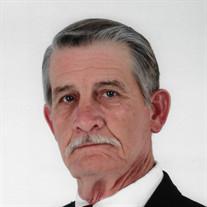 "Mr. James Aubrey ""Jim"" Miller"