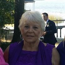 Patsy S. Davis