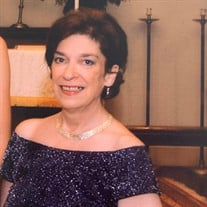 Martha Lee Benz
