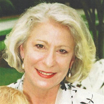 Mrs. Brenda Carol Kirkpatrick Elwell