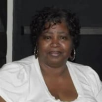 Sharon Rochelle Jones