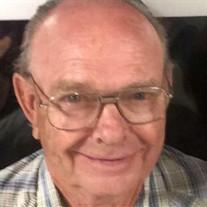 Felix Curtis Blevins Sr.