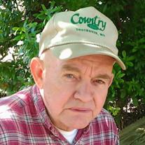 Robert Monte Snider