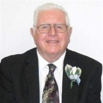 Jim Herman Bauman