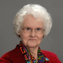 Ola Mae McCarty Steedley