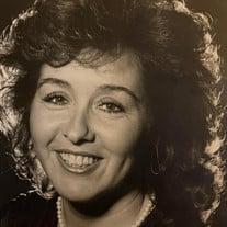 Brenda Joyce Mateer