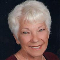 Helen Martin Biggs