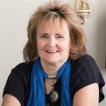 Robyn Brenda Barbour