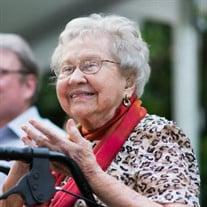 Shirley Rittenhouse Runde