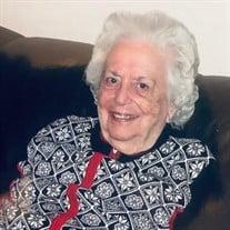 Marie Jean White