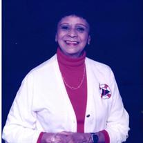 Lydia Esther Lopez