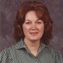 Barbara Ann Canter
