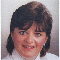 "Ms. Kathleen ""Kathy"" Broderick"