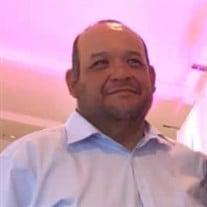 Sergio Albert Gonzalez-Ruiz