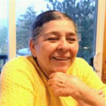 Maria E. Hernandez