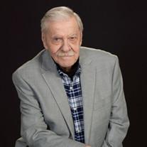 Russell Earl Mann
