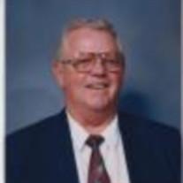 William Anthony Mather