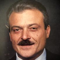 Mr. Carmelo Scarlato